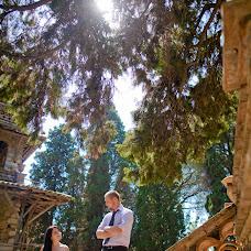 Wedding photographer Andrey Konovalov (weddingrus). Photo of 22.04.2015