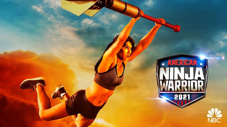 Ninja Warrior USA