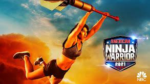 Ninja Warrior USA thumbnail