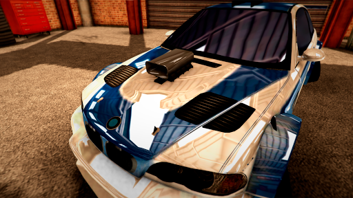Need For Drift 3D 2.1 screenshots 16