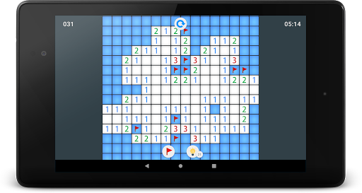 Minesweeper android2mod screenshots 13