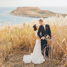Wedding photographer Evgeniya Tarunova (Tarunova). Photo of 12.12.2017