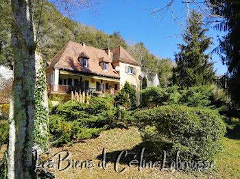 maison à Les Eyzies-de-Tayac-Sireuil (24)