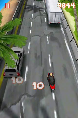 Lane Splitter screenshot 7