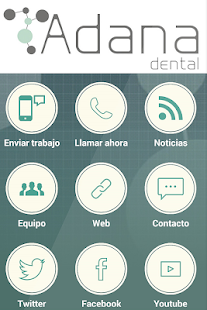 Adana Dental APP- screenshot thumbnail