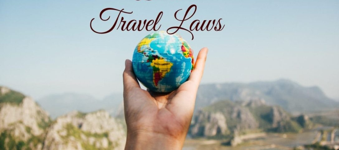 Weird Travel Laws A Traveler Must Know