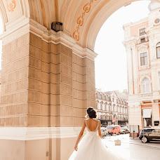 Wedding photographer Kristina Dudaeva (KristinaDx). Photo of 18.09.2018
