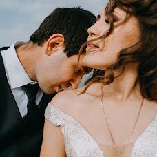 Wedding photographer Antonina Riga (tonya). Photo of 12.09.2018