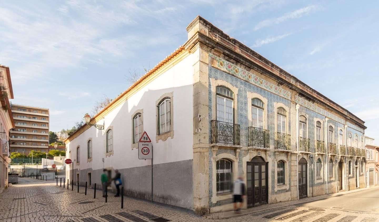 Appartement Vila Franca de Xira