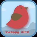 Swappy oiseau icon