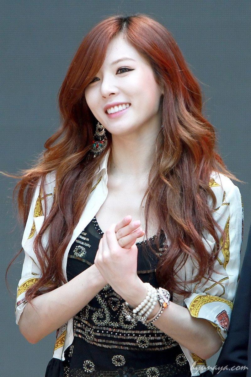 hyuna hair 25