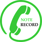 PRO Note Call Recorder 7.5 (Paid)
