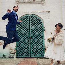 Wedding photographer Ivan Chernoshtan (Ivan666). Photo of 12.10.2014