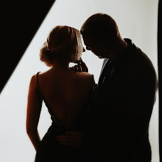 Wedding photographer Svetlana Shaffner (StudioFLY). Photo of 03.03.2017