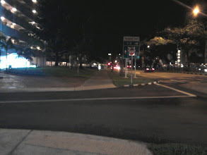 Photo: 06 January - Tampines - Way back home. I took this photo just for the sake of taking one for the challenge.