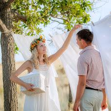 Wedding photographer Raya Kharchenko (Heartenko). Photo of 10.08.2015