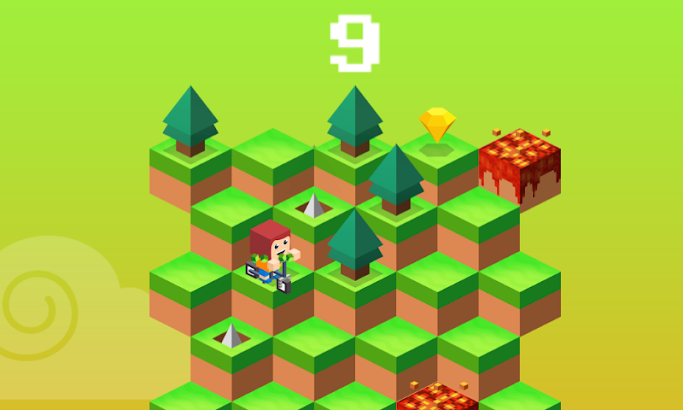 FRIXO Games screenshot