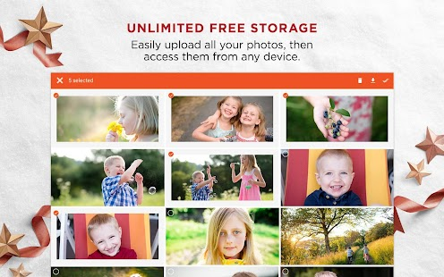 Shutterfly: Prints, Photo Gifts, Holiday Cards- screenshot thumbnail