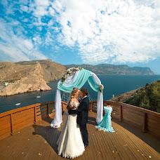Wedding photographer Maksim Voznyak (love). Photo of 21.09.2014