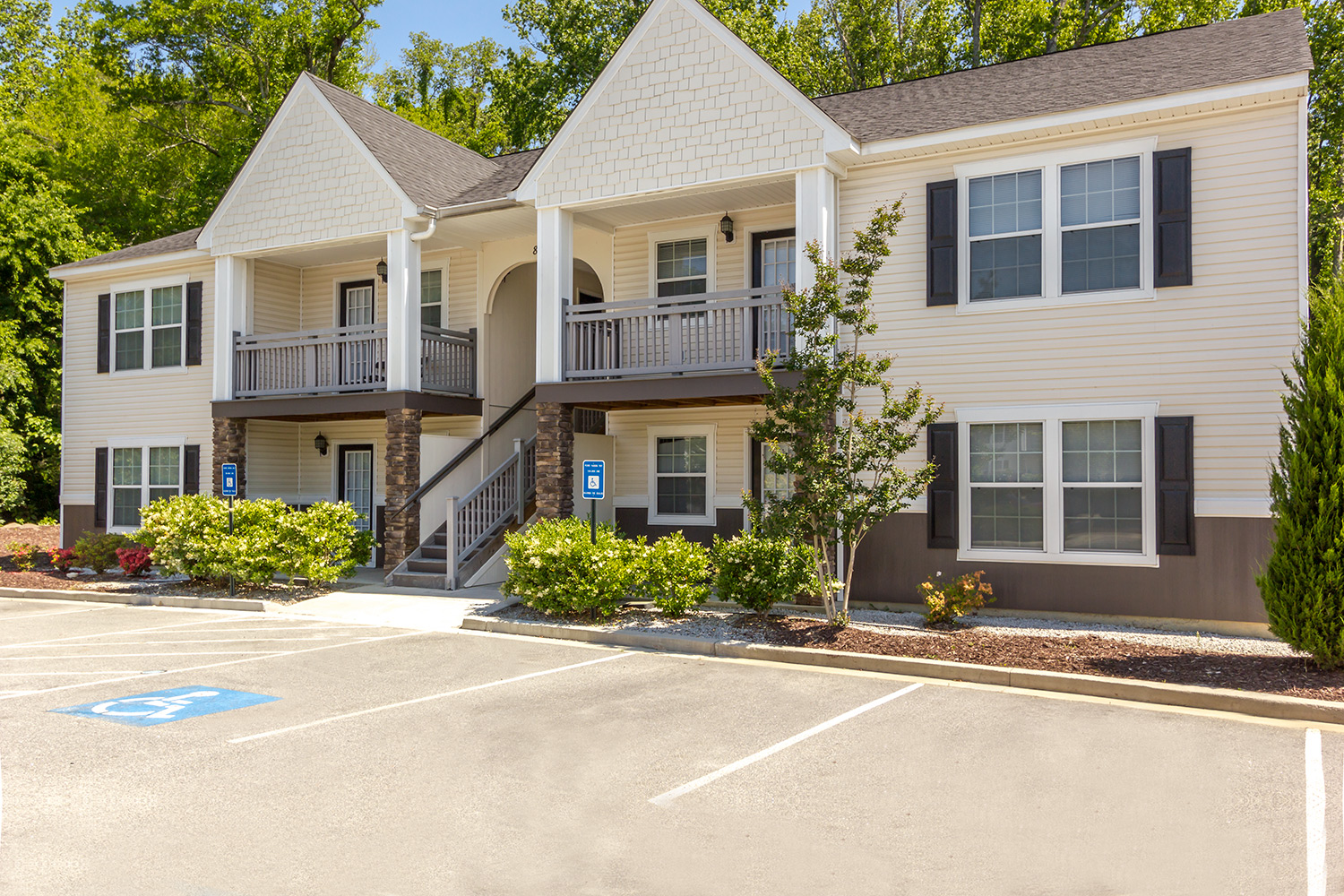 Avalon Apartments for Rent in West Augusta, Georgia