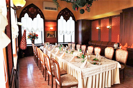 Ресторан Пражский клуб