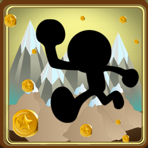 Adventure black shadow forfree