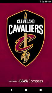 Cleveland Cavaliers - náhled