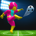 Freely Kick Goal icon