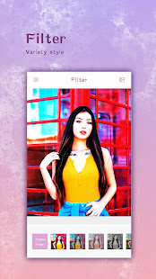App Pro Cam Plus – Photo editor APK for Windows Phone