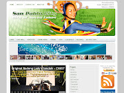 Wordpress Powered Blog, San Pablo City