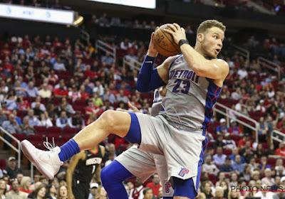 NBA : Mauvaise nouvelle pour les Detroit Pistons ?