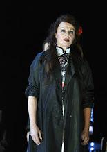 Photo: WIEN/ Theater an der Wien: DIE DREIGROSCHENOPER. Premiere am 13.1.2016. Inszenierung: Keith Warner. Anne Sophie von Otter. Copyright: Barbara Zeininger