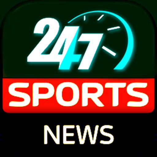 Live Sports 24 7 運動 App LOGO-APP開箱王