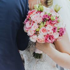 Wedding photographer Anastasiya Antonovich (stasytony). Photo of 02.02.2018