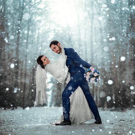 Wedding photographer Boris Tmenov (BoTmen). Photo of 25.01.2018