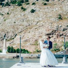 Wedding photographer Nikolay Gulik (nickgulik). Photo of 17.03.2017