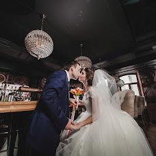 Wedding photographer Anna Grinenko (Grinenkophoto). Photo of 08.11.2015