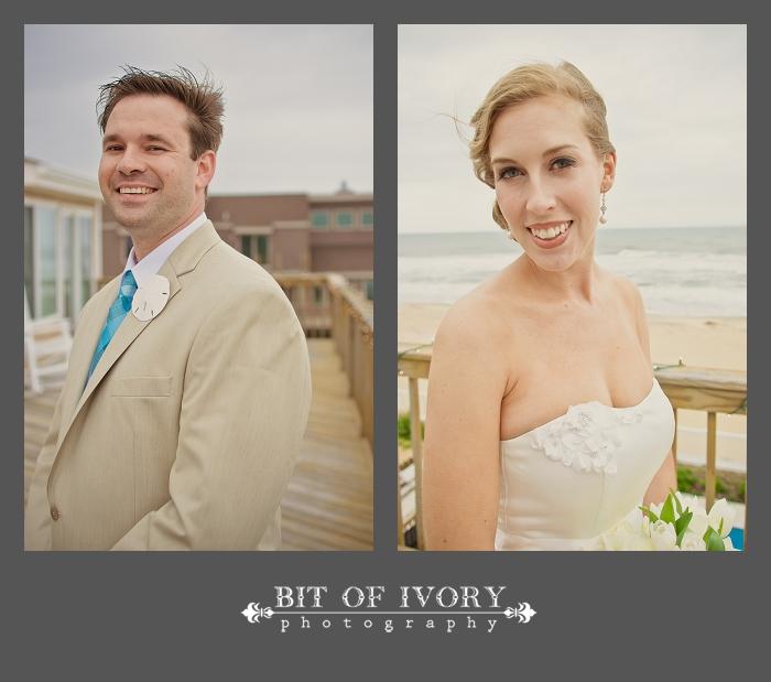 sandbridge wedding