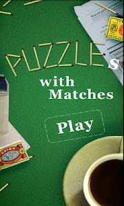 Puzzles with Matches 2.0.7