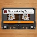 TinyVox · Infinite Tape Deck icon