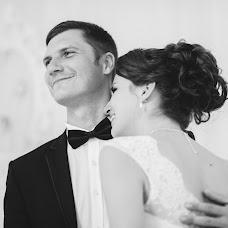 Wedding photographer Nadezhda Kurtushina (nadusha08). Photo of 18.05.2017