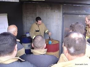 Photo: Vorführungen und Instruktion