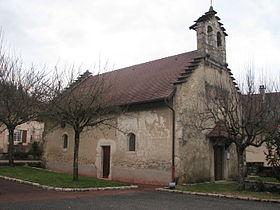 photo de Chapelle de Peyzieu
