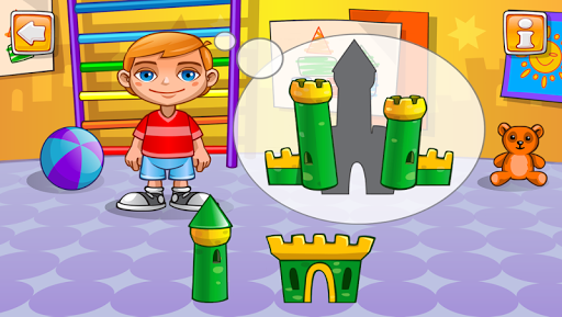Educational games for kids screenshots 18