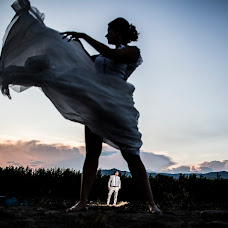 Wedding photographer oto millan (millan). Photo of 29.08.2017
