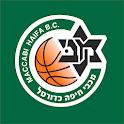 מכבי חיפה icon
