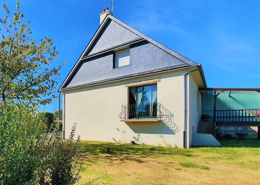 Vente maison 6 pièces 141 m² à Combourtillé (35210), 172 000 €