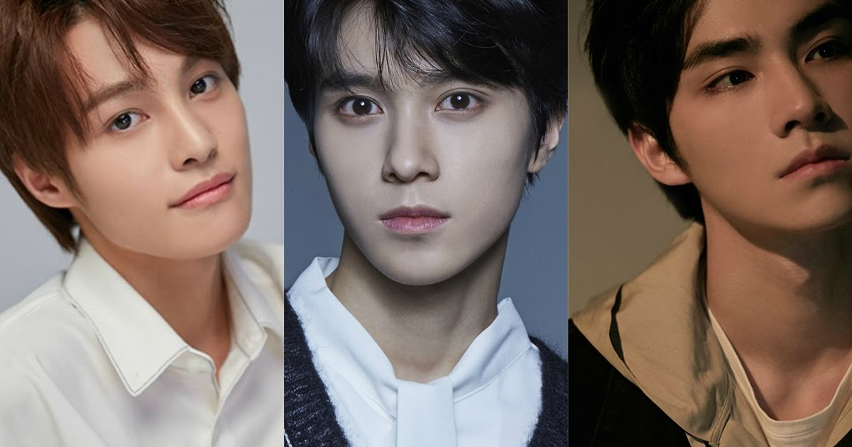 Sm Reveals 3 New Rookies Out Of The Blue And Fans Are Shaking Koreaboo