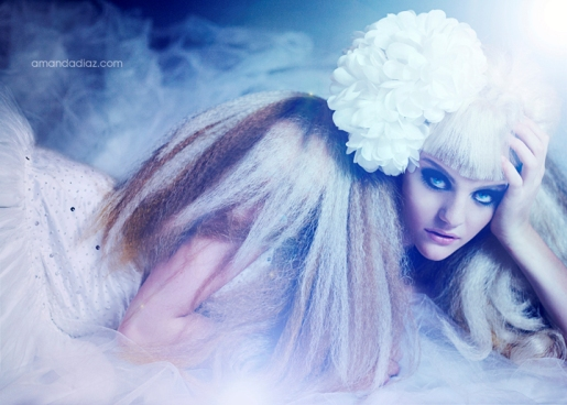 Beautiful Photography by Amanda Diaz