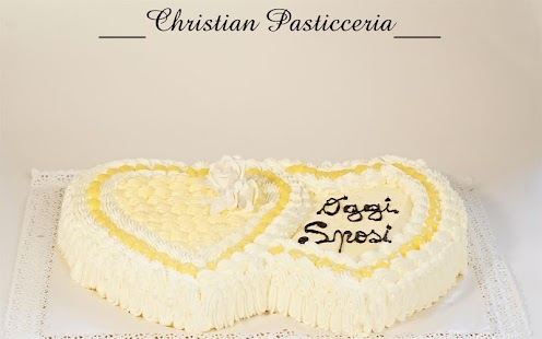 Christian Pasticceria- screenshot thumbnail